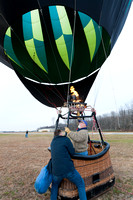 Light Flight Balloon